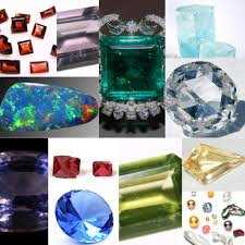Semi Precious Stone Color Chart Birthstones Discover Your Birthstone Color By Month