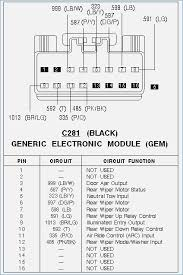 2001 ford explorer car stereo radio wiring diagram realestateradio us 2001 ford explorer stereo wiring digram wiring diagram 2003 ford explorer radio wiring diagram 2003