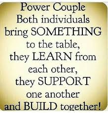Power Couple Quotes