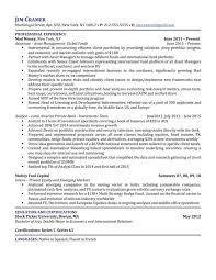 Resume Star Impressive 28 Star Resume Samples In 28 Resume Templates Pinterest