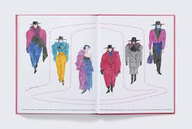 Books About Fashion Design Beginners Stylish Prints 12 Best Books On Fashion To Read In 2019
