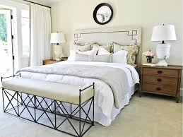 Fitted Designer Tricks For Living Large In Small Bedroom Hgtvcom Small Master Bedroom Design Ideas Making Small Bedroom Feel