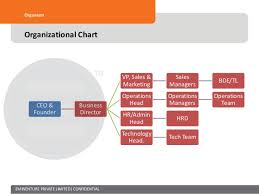 Bde Chart Organization Chart