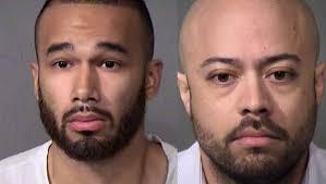 2 Gilbert Junior High School staffers accused of improper ...