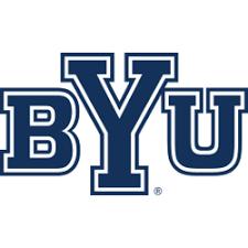 BYU Cougars Primary Logo | Sports Logo History