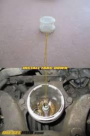 6 5l gm diesel fuel filter replacement procedures  6 5 diesel fuel filter strainer
