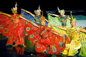 Karya seni musik adalah objek kasat indera dengar yang bersifat auditory. Macam Macam Tari Kreasi Daerah Di Indonesia Yang Beraneka Ragam Pengetahuanku13