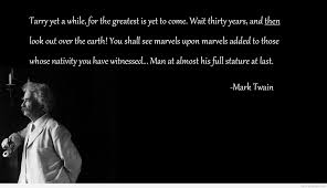 Mark Twain Quotes Funny