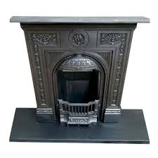 fl cast iron bedroom fireplace stockport