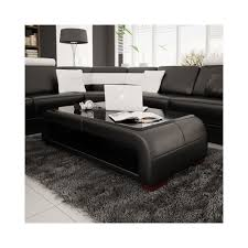 sd laying black leather coffee table coverings finishing porcelain attractive comfortable coatings concrete