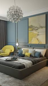 Small Picture The 25 best Blue gray bedroom ideas on Pinterest Blue grey
