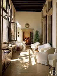Axel Design Axel Vervoordt Designs A Contemporary Residence In Venice
