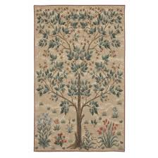 tree of life tapestry cream tapestry
