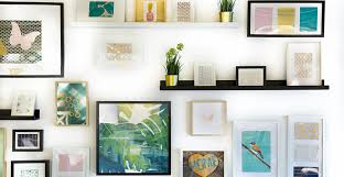5 gallery wall ideas to style your
