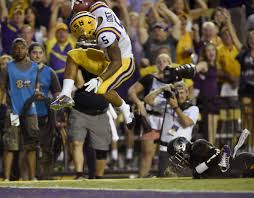 Lsu Football Primer Depth Charts Previews Analysis And