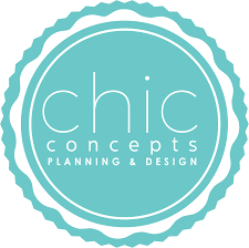 Chic Concepts Certified Wedding Planners And Coordinators In