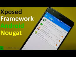 Framework 1 Nougat On Fix 7 Android Download Xposed Failed Modules P667zx0
