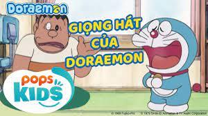 Doraemon S5 - Tập 254: Bí mật dưới lòng đất (Phần 2)