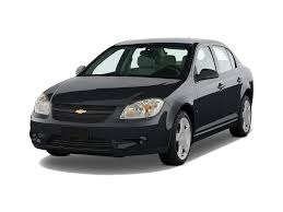 Chevrolet Cobalt Reviews: Research New & Used Models | Motor Trend
