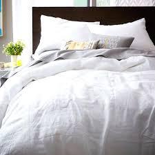 best duvet cover white fluffy duvet covers