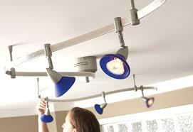 ceiling fan twist light track lighting ceiling fan with track lighting replace ceiling fan with
