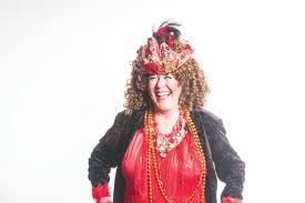 Profile: Suzanne Pierson – The Crested Butte News