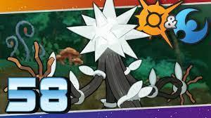 Pokémon Sun and Moon - Episode 58