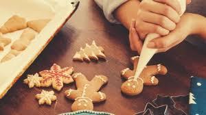 gluten and dairy free spritz cookie