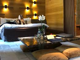 Hotel Review Chedi Andermatt The Hungry Chronicles
