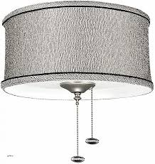 ceiling light ceiling fan with drum shade light awesome white flush mount ceiling fans with