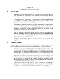 Resignation Acceptance Letter Template graphic designer resume ...