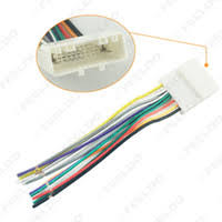 car stereo wiring harness reviews car stereo wiring harness Aftermarket Wiring Harness nissan 370z 2013 wholeasale 50pcs 12pin car audio stereo wiring harness adapter for nissan subaru infiniti install aftermarket cd dvd stereo aftermarket wiring harness for 1966 mustang