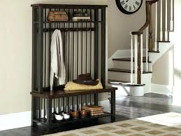 Hallway Furniture Coat Rack Shoe And Coat Rack Bench Bench Furniture Entryway Bench And Storage 23