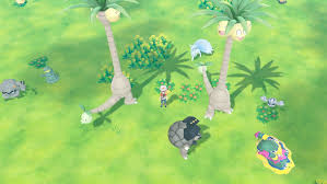 You Don't Need Pokemon GO To Catch Alolan Forms In Pokemon Let's GO  Pikachu/Eevee