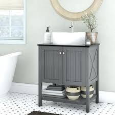 single bathroom vanity set 28 top home