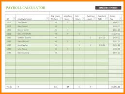 payroll sample 6 payroll spreadsheet sample pay stub format