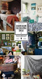 Creative Dorm Room Decorating Ideas That Will Make Styling Your Space So  Much Easier