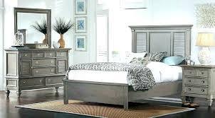 rustic gray bedroom set rustic grey bedroom set rustic grey king bedroom set