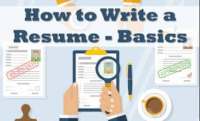 Tips On How To Write A Resume Enchanting How To Write A Resume 48 Top Resume Tips Master It Now