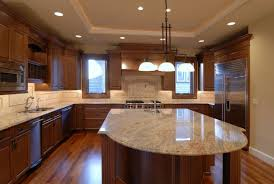 new home kitchen design ideas for fine price new home kitchen