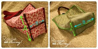 Ricochet and Away!: Quilted Tote Bag Tutorial & Quilted Tote Bag Tutorial Adamdwight.com