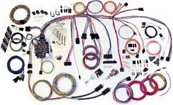 american autowire classic update series wiring harness kits  american autowire 500560 american autowire classic update series wiring harness kits