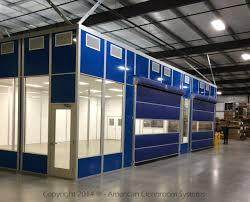 PortaFab  What Is A Clean Room Cleanroom Design U0026 ClassificationClass 100 Clean Room Design