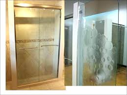 hardwater stains on glass hard water spots cleaning glass shower doors white vinegar seemly cleaning hard