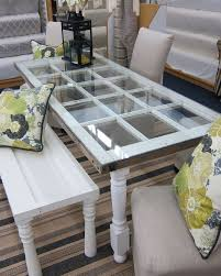 furniture made out of doors. Wonderful Furniture Table Made From An Old French Door Bench A Shutter To Furniture Made Out Of Doors