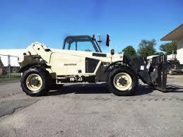 Ingersol Rand Forklift Ingersoll Rand Vr 723 Forklift