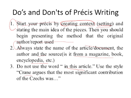 how to write an essay introduction for essay and precis writing check out our top essays on information about precis writing to help you write your own essay we are not done your paper until you are completely