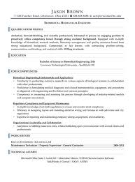 Professional Engineer Resume Samples Engineering Resume Examples Resume Professional Writers