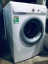 Máy giặt Electrolux 7kg zin nguyên bản ✓... - Tủ lạnh cũ Hà Nội
