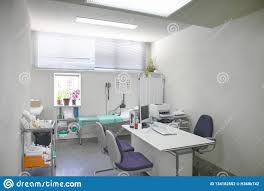 Doctor Consultation Room Design Hospital Doctor Consulting Room Healthcare Equipment